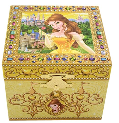 disney musical jewelry box - 2
