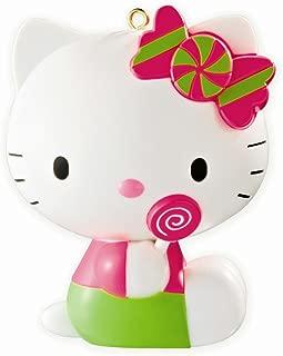 Carlton Heirloom Ornament 2013 Hello Kitty with Lollipop - #CXOR060D