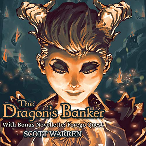 The Dragon's Banker  By  cover art