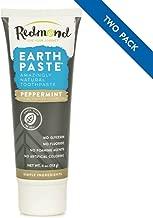 earthpaste charcoal