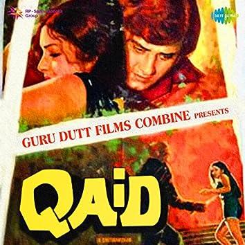 Qaid (Original Motion Picture Soundtrack)