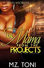 Lil Mama From The Projects: Love In The Ghetto