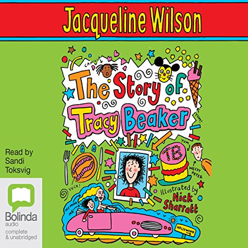 The Story of Tracy Beaker Titelbild