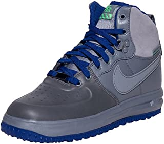 3633e4fee002 Nike Boys Lunar Force 1 Sneakerboots (GS) Size 5 Big Kid