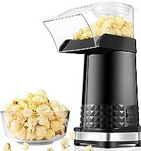 Nictemaw Hot Air Popcorn Popper