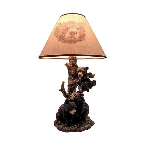 Bear Lamp Shade Amazon Com