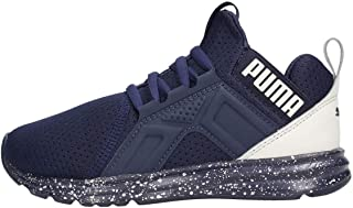 Puma Unisex-Baby Enzo Tech Ac Ps Sneakers