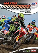 British Motocross Championship Review: 2017