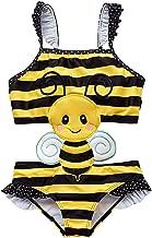 honey bee bathing suits