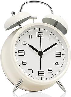 Betus Reloj Despertador de 4