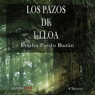 Couverture de Los pazos de Ulloa [The House of Ulloa]