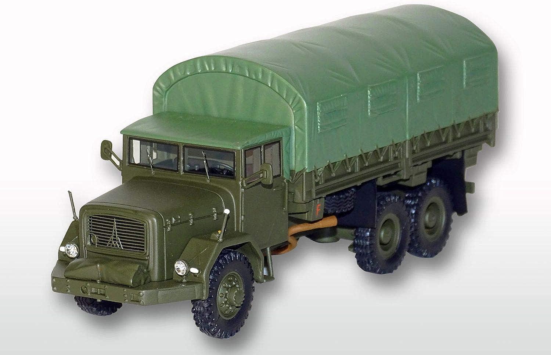 GMTS golden Oldies G0004961 Magirus Jupiter Truck 7 t gl 6x6 German Armed Forces 1 50