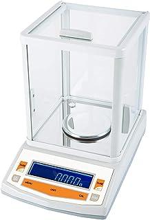 ترازوی تحلیلی آزمایشگاه تحلیلی ترازوی تحلیلی آزمایشگاه CGOLDENWALL JTD 200g / 0.001g ترازوی نمایش دیجیتال برقی با دقت بالا
