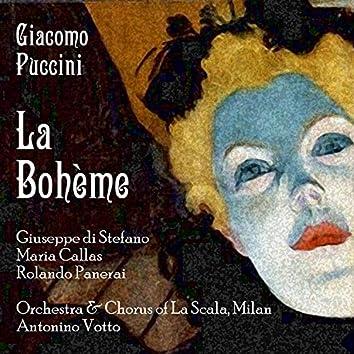 Giacomo Puccini: La Bohème