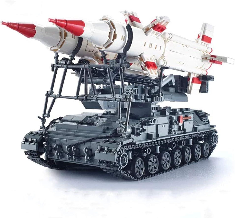 calidad de primera clase Yyz Dongfeng Armas nucleares nucleares nucleares vehículo de misiles Serie Militar difícil Pequeñas partículas ensambladas Bloques Regalo de cumpleaños  comprar ahora