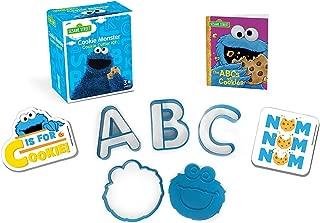 Sesame Street: Cookie Monster Cookie Cutter Kit (RP Minis)