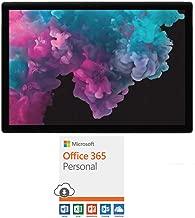 Microsoft KJT-00001 Surface Pro 6 12.3