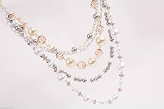 avon pearl necklace