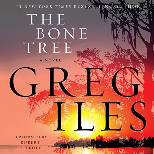 The Bone Tree cover art