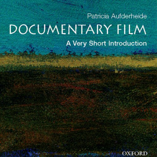 Documentary Film: A Very Short Introduction audiobook cover art