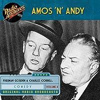 Amos 'n' Andy audio book