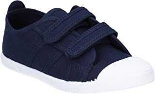 Flossy Sasha Girls Junior Touch Fastening Shoe