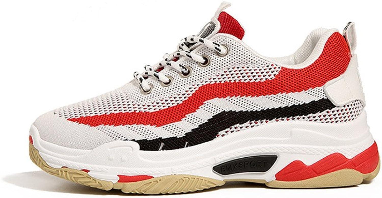 Xiaoyang Women's Energy Downforce Lace-up Sneaker Casual shoes
