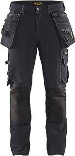 Homme Blaklader Pantalon Artisan Haute-Visibilit/é 1529