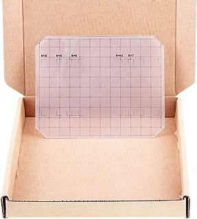 4x5 Ground Glass Focusing Screen for Toyo Horseman Shen Hao Wista Sinar Chamonix