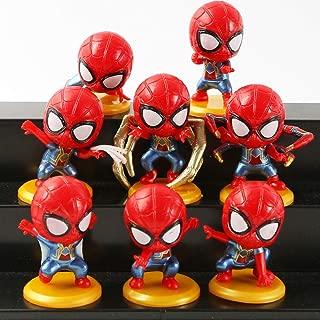 Best superhero cake decorations Reviews