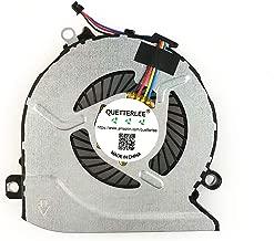 CPU Fan For HP 14-AB 15-AB 15-AN 15Z-A Series 17-G 812111-001 4 Pin Original New