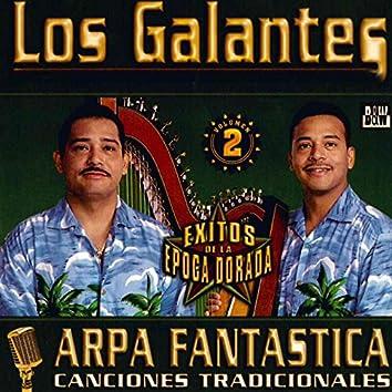 Arpa Fantastica, Canciones Tradicionales, Vol. 2