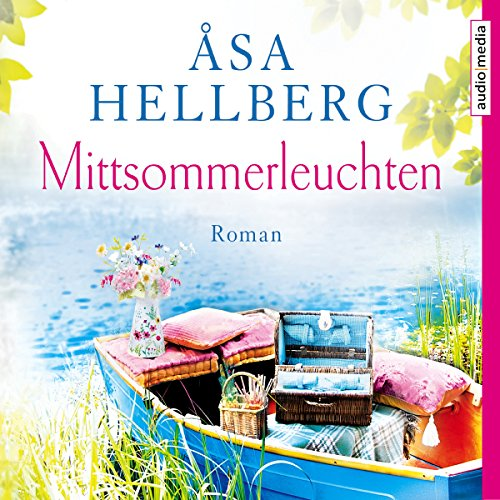 Mittsommerleuchten audiobook cover art