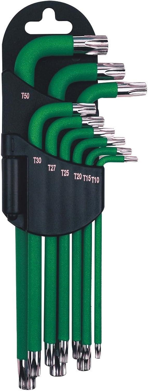 Proam Ampro Schwerlast t22985 Magnetische Innensechskantschlüsseln Torx, Set 9 9 9 B0091TDFE4 | Qualität Produkt  e3d58e
