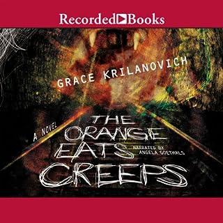The Orange Eats Creeps cover art