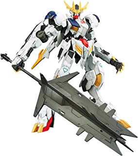 "Bandai Hobby Full Mechanics Barbatos Lupus Rex ""Gundam IBO"" Model Kit (1/100 Scale)"