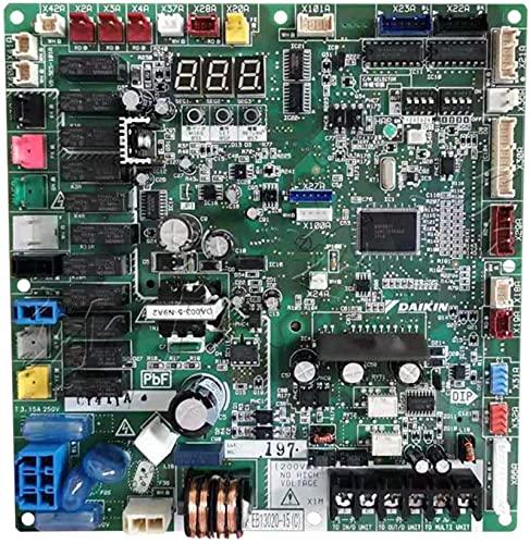 LLXXD EB13020-15 Scheda Madre dell'unità Esterna dell'Aria condizionatascheda del Computer di Bordo per daikin RPZQ16ABY (Colore : Original New 220V) Pezzi di Ricambio (Color : Original New 220v)