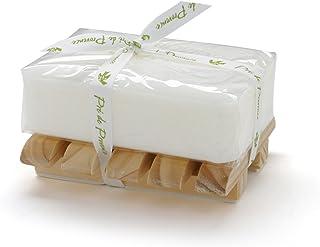 Pre de Provence Soap With Tray, Milk.11 Pound