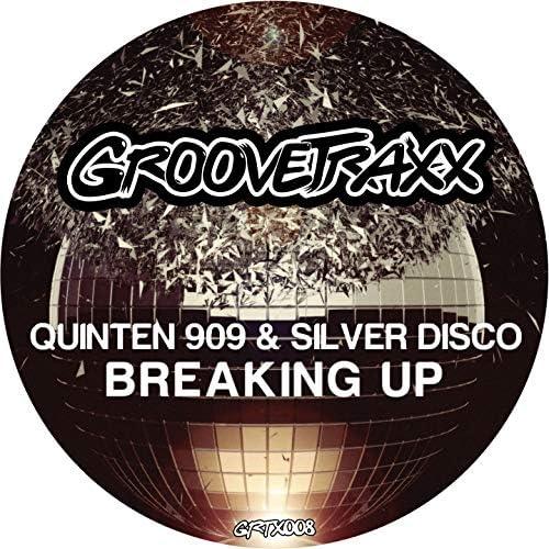 Quinten 909 & Silver Disco