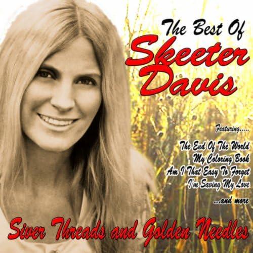 Skeeter Davis