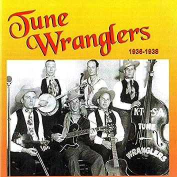 Tune Wranglers, 1936 - 1938