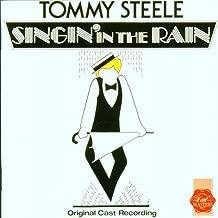 Singin' in the Rain Original 1984 London Cast