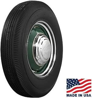 Coker Tire 65700 Coker Classic Blackwall Bias Ply Tire