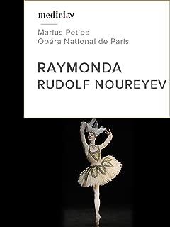 Raymonda - Noureyev after Petipa - Marie-Agnès Gillot, José Martinez - Opéra National de Paris