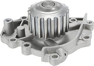 Walmeck Timing Belt Water Pump Kit Engine Water Pump for 96-01 Honda Acura 1.8L 2.0L B18B1 B20
