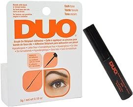 Best duo eyelash adhesive wholesale Reviews