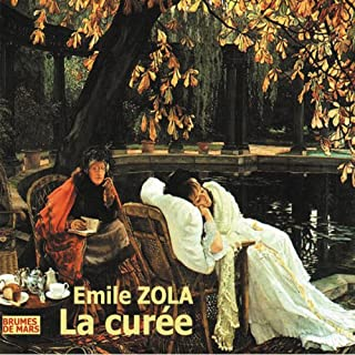 La curée audiobook cover art