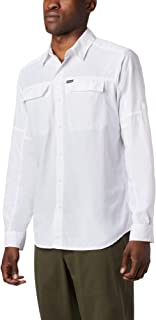 Columbia Men's Silver Ridge 2.0 Long Sleeve Shirt
