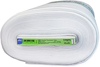 """Pellon TP971F Fusible Thermolam Plus - 45"""" x 10 Yards"""