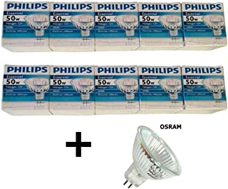 Best philips gu5 3 50w led Reviews